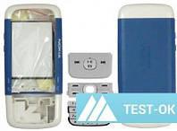 Корпус Nokia 5700 | синий