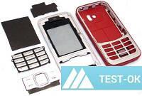 Корпус Nokia 7610 Supernova | красный