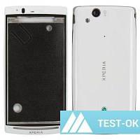 Корпус Sony Ericsson X12   белый