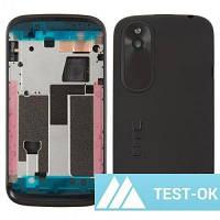 Корпус HTC Desire V | черный