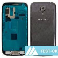 Корпус Samsung I9192 Galaxy S4 Mini Duos   черный