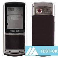 Корпус Samsung S3310 | серый