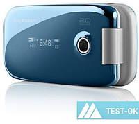 Корпус Sony Ericsson Z750i | синий
