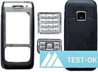 Корпус Nokia E65   черный