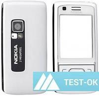 Корпус Nokia 6288 | белый