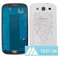 Корпус Samsung i9300 Galaxy S3 | красный
