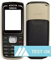 Корпус Nokia 1650 | черный