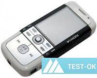 Корпус Nokia 5700 | черный