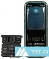 Корпус Nokia 5630 | синий