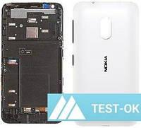 Корпус Nokia 620 Lumia   белый