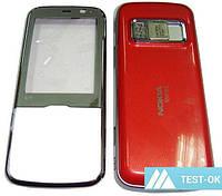 Корпус Nokia N79 | красный