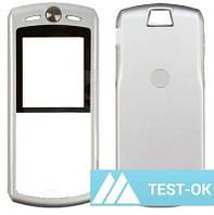 Корпус Motorola L7   серый