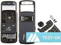 Корпус Nokia N86 | черный