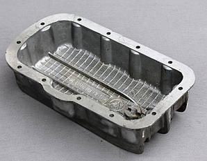 Поддон двигателя Урал  К-750 (увеличенный)