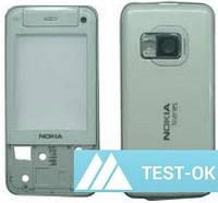Корпус Nokia N81 | белый