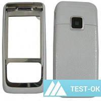 Корпус Nokia E65   белый