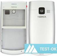 Корпус Nokia X2-01 | серый