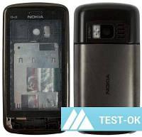 Корпус Nokia C6-01 | черный