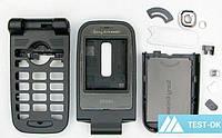 Корпус Sony Ericsson Z558i | черный
