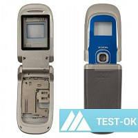 Корпус Nokia 2760 | синий
