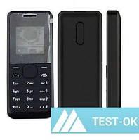 Корпус Nokia 105   черный