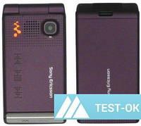 Корпус Sony Ericsson W380 | фиолетовый