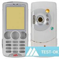 Корпус Sony Ericsson W810 | белый