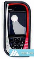 Корпус Nokia 7610 | черный