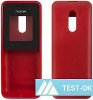 Корпус Nokia 105   красный