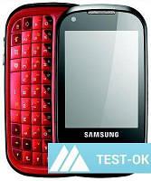 Корпус Samsung B5310 Corby Pro | черный
