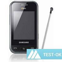 Корпус Samsung E2652 Champ Duos | черный