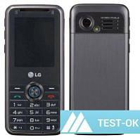Корпус LG GX200 | черный