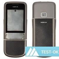Корпус Nokia 8800 Arte Carbon | черный