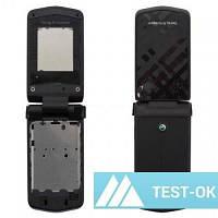 Корпус Sony Ericsson Z555 | черный