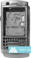 Корпус Sony Ericsson P990 | серый