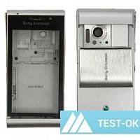 Корпус Sony Ericsson U1 | белый