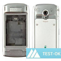 Корпус Sony Ericsson P910 | серый