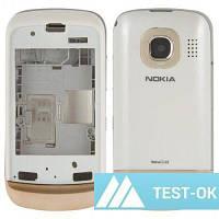Корпус Nokia C2-03 | белый