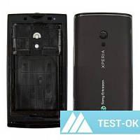 Корпус Sony Ericsson X10 | черный