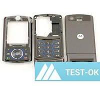Корпус Motorola Z6 | черный