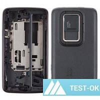Корпус Nokia N900 | черный