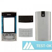 Корпус Nokia X3-00 | серый