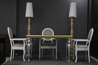 Стол обеденный Amelli Black, фото 2