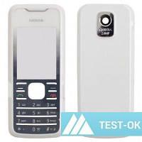 Корпус Nokia 7210 Supernova | белый