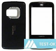 Корпус Nokia N96 | черный