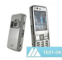Корпус Nokia N82 | серый