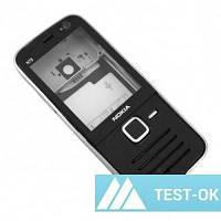 Корпус Nokia N78 | черный