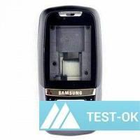 Корпус Samsung D600 | черный