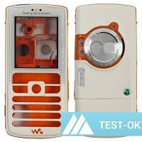 Корпус Sony Ericsson W800 | белый
