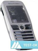 Корпус Sony Ericsson K500 | серый